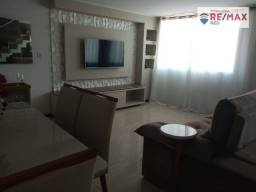Título do anúncio: Cobertura com 3 dormitórios à venda, 200 m² por R$ 700.000,00 - Novo Horizonte - Conselhei
