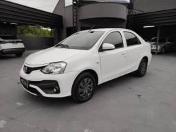 Toyota Etios X Sedan 1.5 2018