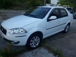 Título do anúncio: Fiat siena tetrafuel 2012