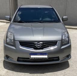 Título do anúncio: Nissan Sentra 2.0 Blindado
