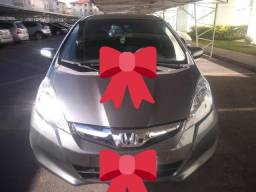 Honda fit automático lindo carro AC troca