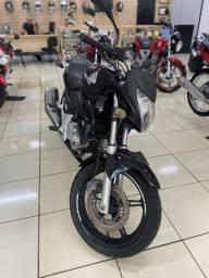 moto cb 300 r ano 2014