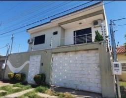 Casa (Sobrado) a venda no Ipase - Várzea Grande