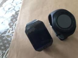 Dupla de Smartwatches - Similar AppleWatch