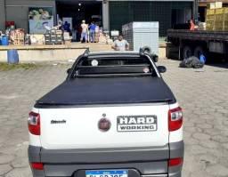Fiat Strada disponível para negócio!!!