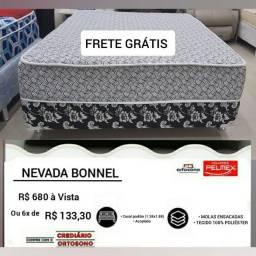 Título do anúncio: Cama Box Casal Nova Direto de fábrica Entrega grátis