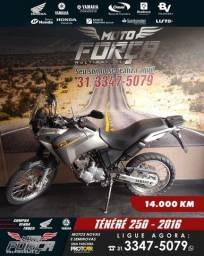 Título do anúncio: Tenere 250=2016=>Pronta Entrega Garanta a Sua