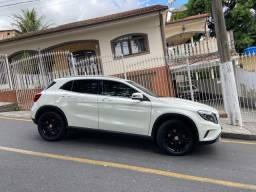 Mercedes GLA 200 Advance 2016