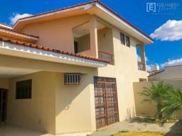Casa à venda com 4 dormitórios em Cidade jardim, Goiânia cod:115