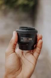 LENTE 35mm Nikon