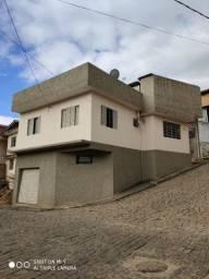 Casa a venda Centro de Paraisópolis/MG - R$185.000,00