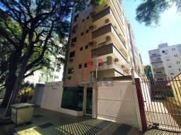 Edifício D`ampezzo - Apartamento com 3 dormitórios à venda - Zona 07 - Maringá/PR