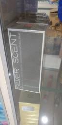 Título do anúncio: Perfume Silver Scente Intense