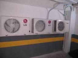 Conserto e manutenção de refrigeração