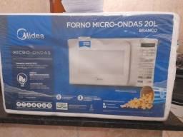 Micro-ondas