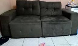 Vendo sofa grande