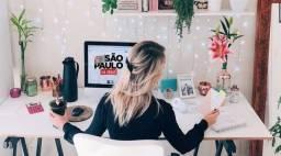 Título do anúncio: Vendedora home office