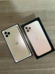 iPhone 11 PRO MAX 256GB (Gold)