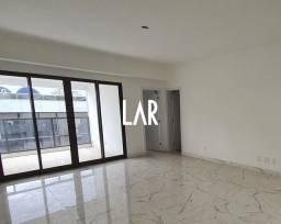 Título do anúncio: Apartamento à venda, 4 quartos, 3 suítes, 4 vagas, Funcionários - Belo Horizonte/MG