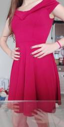 Vestido Novo Lá fiore