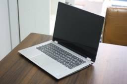 Notebook Lenovo Yoga Core i5 500GB HD 8GB ram até 12x