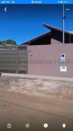 Casa à venda, 2 quartos, 2 vagas, Vila Nova Campo Grande - Campo Grande/MS