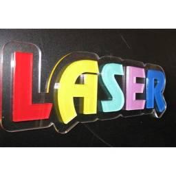 Corte a laser em BH