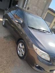 Corolla 2009 xei