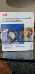 Respirador Máscara 3M Topo de linha em proteção da 3M