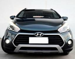 Título do anúncio: Hb20x Premium 1.6 automático - Carro lindo - Aceito troca