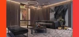 Título do anúncio: Apartamento à venda, 2 quartos, 2 suítes, 2 vagas, Funcionários - Belo Horizonte/MG