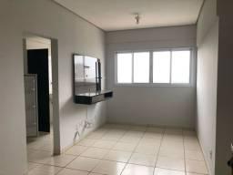 Apartamento 02 Quartos sendo 01 Suíte - 1201 Sul