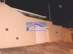 Título do anúncio: Casa 03 quartos - telhado colonial, acabamento de primeira qualidade.