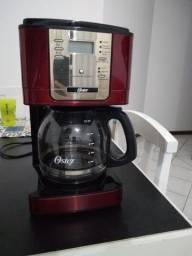 Cafeteira Oster Programável