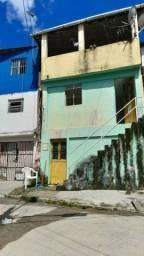 duas casas e um kitnet