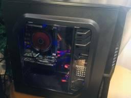 pc gamer -  GTX 1650 com processor I5 s