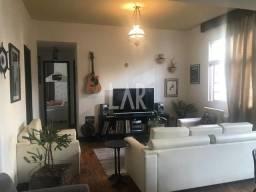 Título do anúncio: Apartamento à venda, 3 quartos, 1 suíte, 1 vaga, Funcionários - Belo Horizonte/MG