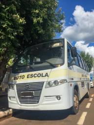 Micro Ônibus- Volare V8