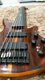 Baixo Luthier EMG