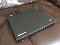 Promoção Imbatível! Notebook Lenovo i5 T430 c/ 4Gb de Ram, HD de 500Gb e Bateria Nova