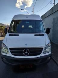 Vende - se van Mercedes 415