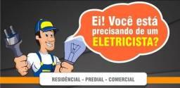 Título do anúncio: Eletricista Predial, Residencial e Comercial Ligue Agora