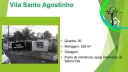 Título do anúncio: vila no bairro santo agostinho