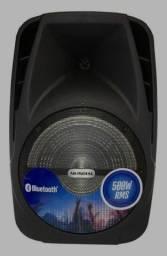 Caixa de som  mondial 500 bluetooth