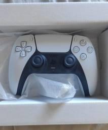 Vendo controle Playstation 5 novo