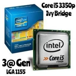 Título do anúncio: Processador Core i5 3@ Gen