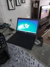 Notebook dual core,4gb 500hd - promoção