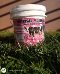 Suplementação Animal ' Nutrisal Mastmax AD³E