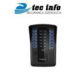Título do anúncio: kit interfone 4,6,12 apartamento / com tag intelbras
