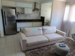 Título do anúncio: Apartamento com 2 dormitórios à venda, 57 m² por R$ 387.200,00 - Jardim das Esmeraldas - G